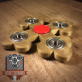 Bottony Cross Spinner