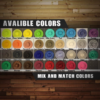 Color Display Options