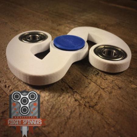 Duel S Spinner