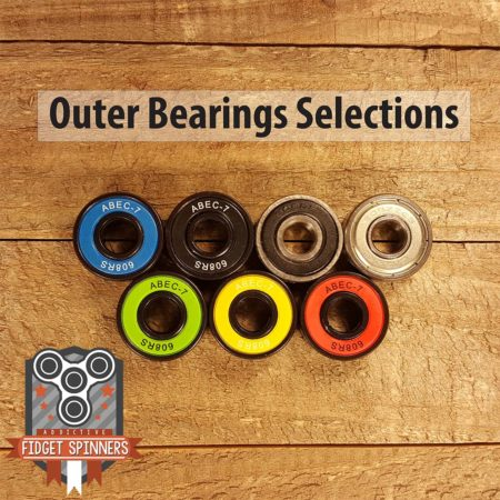 Outer Ball Bearing Selection