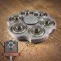 Spinner Revolver Bar Fidget Toy