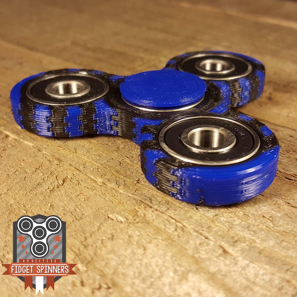 Fidget Spinner Colors