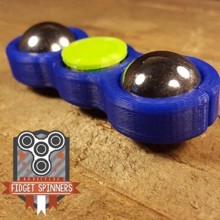 Ball Bearing Dual