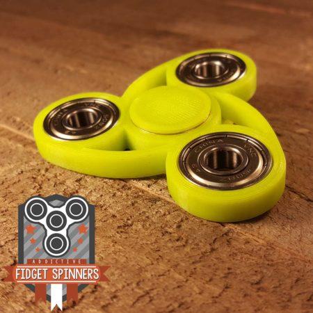 Futurist Tir Spinner