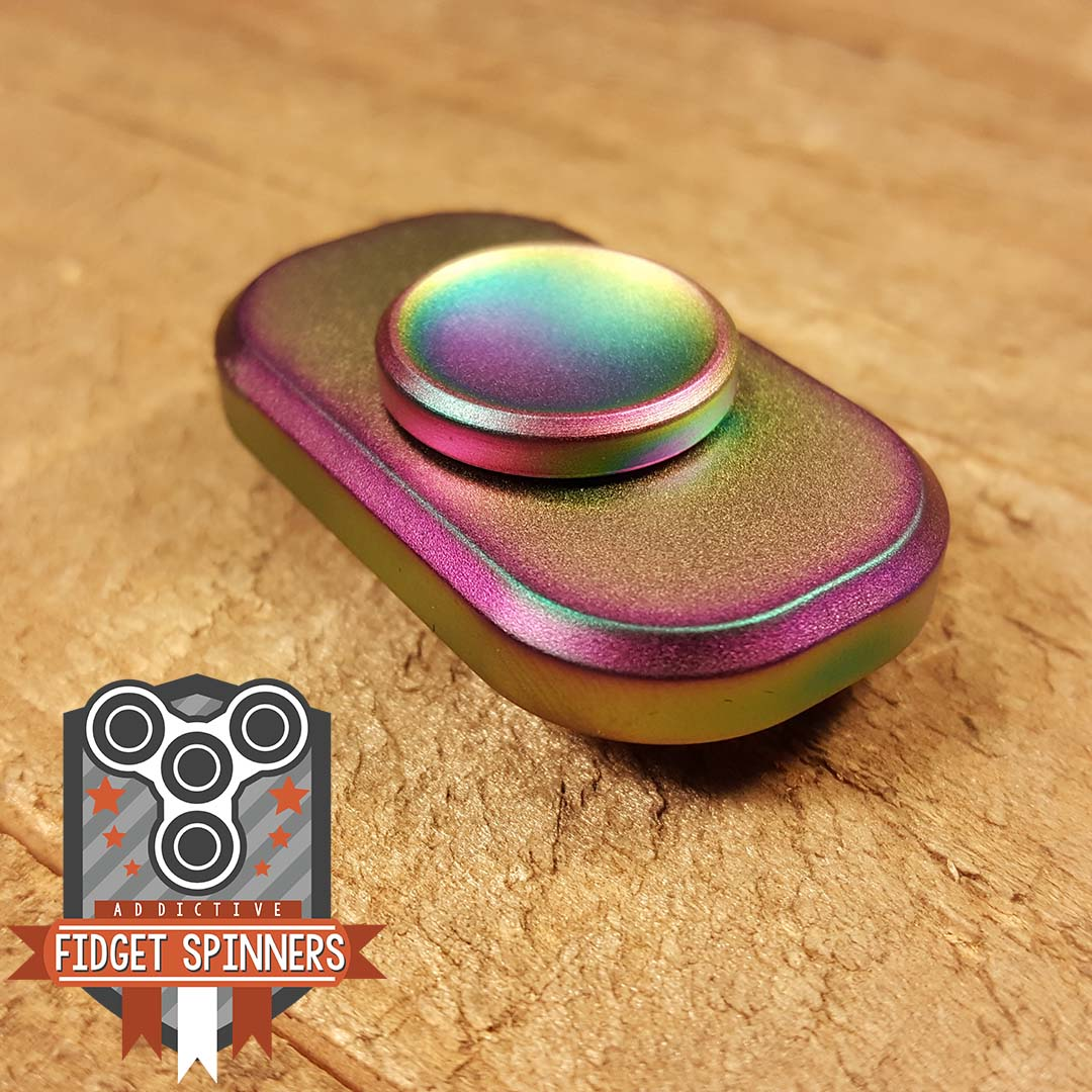 Google Birthday Surprise Spinner Latest News Images And Photos Crescent Tri Bar Handspinner Fidget Edc Brass Small Dual