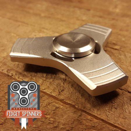 Propeller Tir Bar Spinner