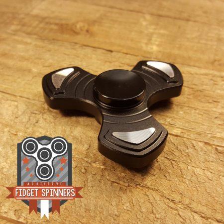 Arrow Tri Bar Spinner