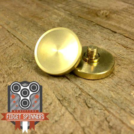 Gold Caps