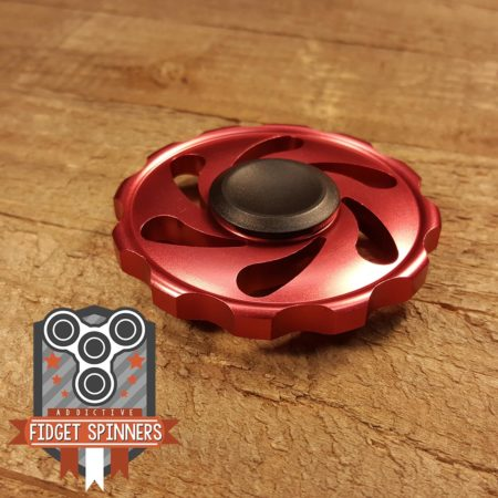 Orbit Wheel Fidget Spinner