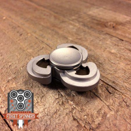 EDC Tri Direction Fidget Spinner