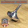 EDC Strato Smooth Metal Top (Aluminium)labeled