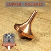 EDC Strato Smooth Metal Top (Copper)labeled