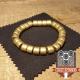 EDC Brass Bead Bracelet